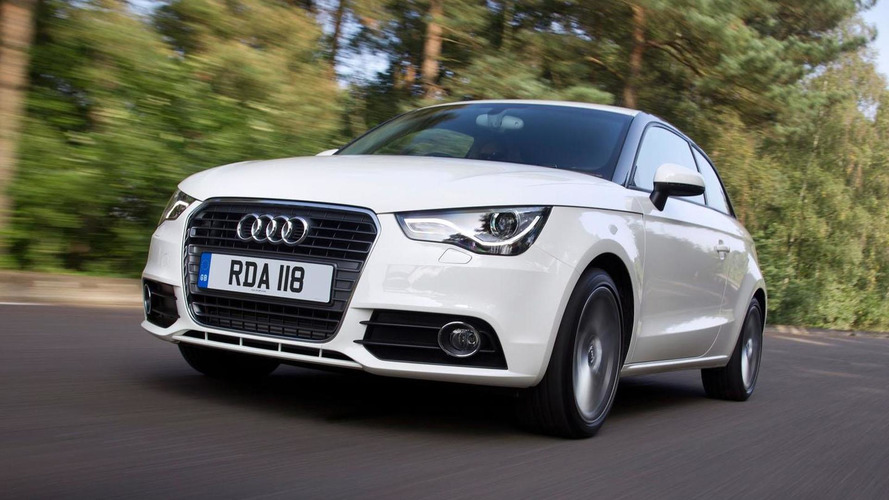 Audi A1 Cabrio, Q4 and A9 get rumored