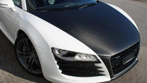 Audi R8 by O.CT Tuning 13.07.2011