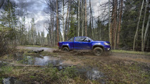 2016 Chevrolet Colorado Z71 Trail Boss