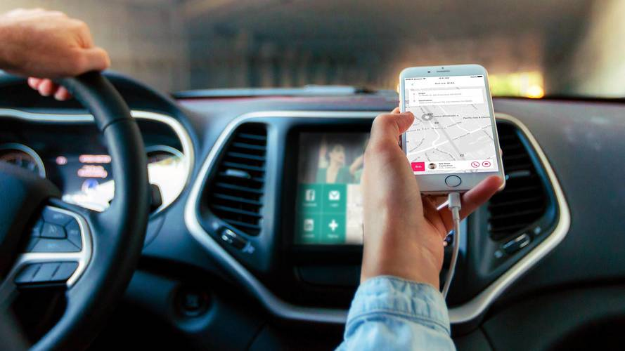 Bosch acquisisce SPLT, startup per il car pooling