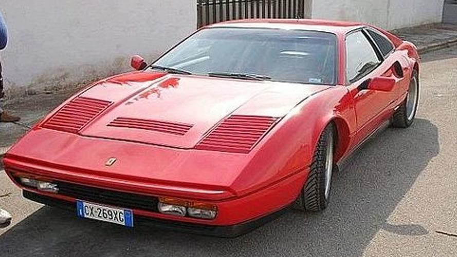 Fake Ferrari Stars in Anti-Piracy Show