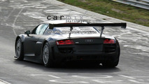 Audi R8 Race Version Set for World Debut at Essen