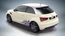 Abt Aloha tuning program for Audi A1 28.07.2010