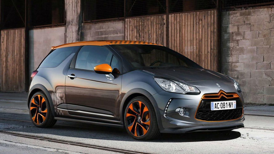 Citroen to double production of DS3 Racing model