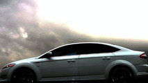 Ford Mondeo by Loder1899