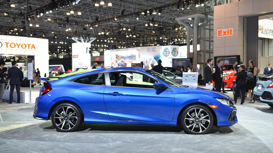 Stop complaining about the honda civic si 39 only 39 having 205 hp for 2017 honda civic hp
