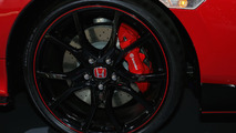 2017 Honda Civic Type R (Production Spec)
