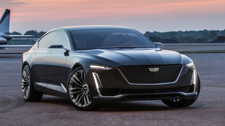 Cadillac Planning 8 New Crossovers And Sedans By 2022