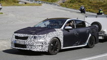 2016 Kia Optima spy photo