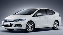2012 Honda Insight facelift revealed