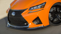2015 Lexus GS F by Gordon Ting/Beyond Marketing