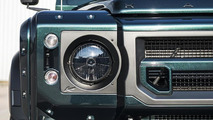 Land Rover Defender Double Cab Pick Up by Kahn Design