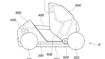 Hyundai foldable vehicle patent