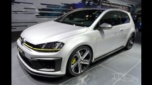 Apertem os cintos: potência do VW Golf R400 pode superar 400 cv