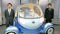 Tokyo Preview: Nissan Pivo 2 Concept Revealed
