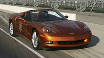 Indy 500 Pace Car Replica Corvette Convertible