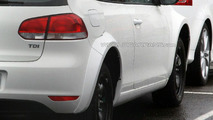 Next gen 2012 Audi A3 mule first spy photos