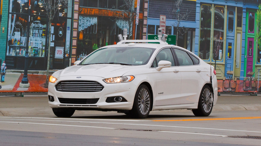 Ford: Smarter Cars, Roads Will Make Traffic Jams Ancient History
