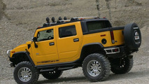 Hummer H2 Hannibal by GeigerCars