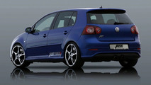 Abt Sportsline Announce Reworked Golf R32