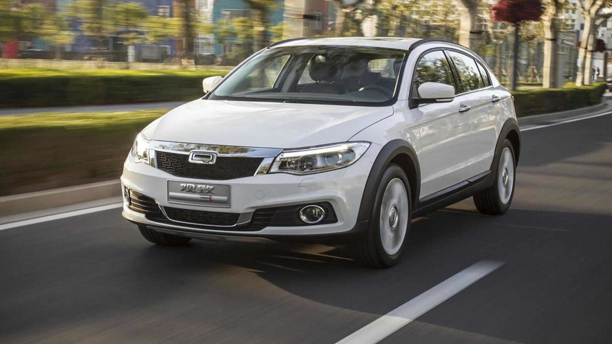 Qoros stops European offensive, has sold only 51 vehicles on the continent