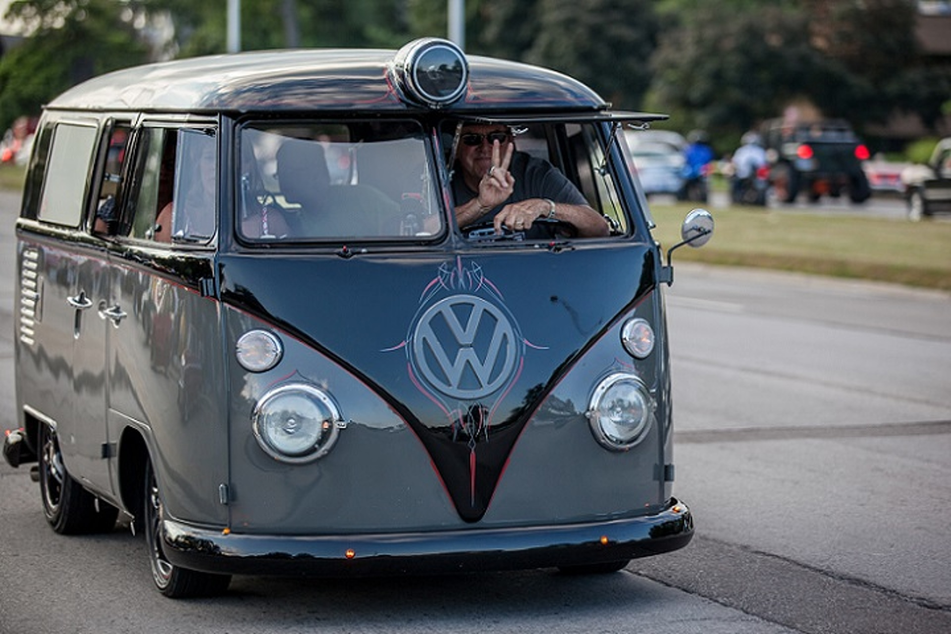 Why You Should Be Heading to the Woodward Dream Cruise