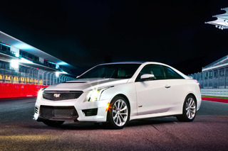 Can Cadillac Become A True Global Luxury Car Manufacturer?