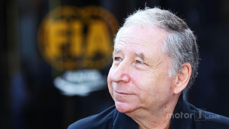 Jean Todt: Safety Is A Right, Not A Privilege