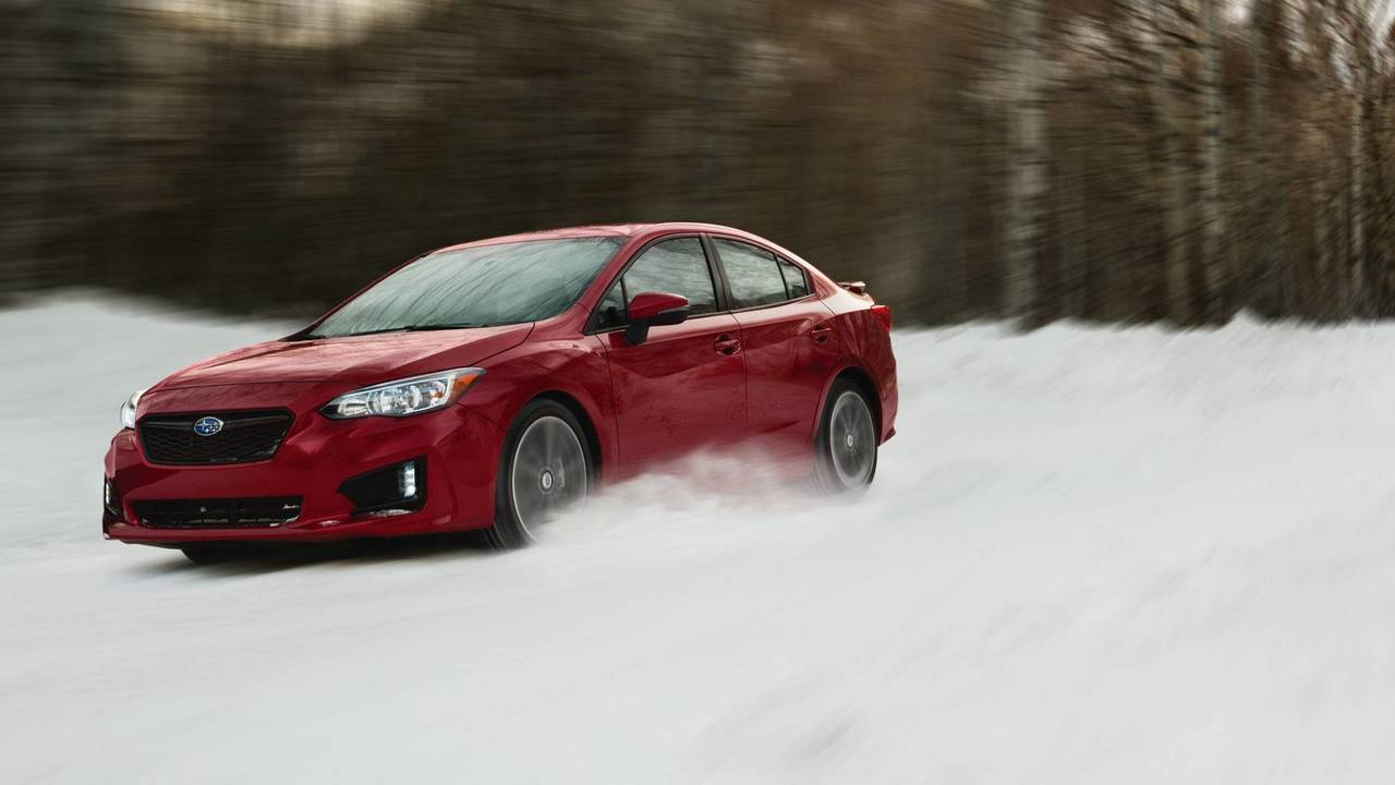 The Cheapest All-Wheel-Drive Cars You Can Buy Today
