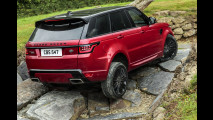 Range Rover Sport restyling