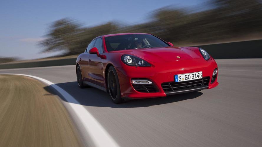Porsche & Bentley MSB platform comes into focus - rumors