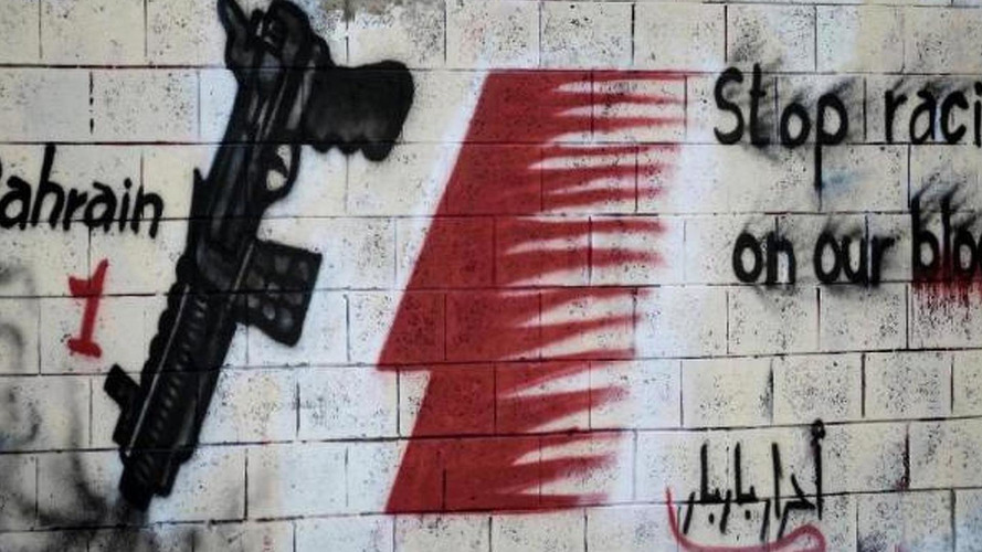 Sauber reveals brush with Bahrain firebombs