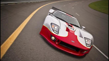 RH Motorsports & The GT Guy LLC Ford GT