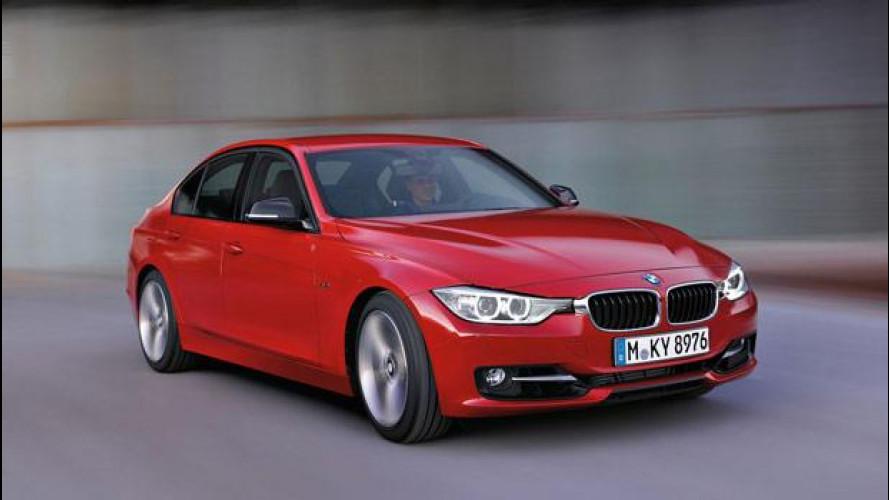 Free2Drive, nuovo leasing BMW per privati e aziende