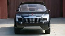 HonQi SUV