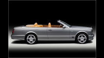 Bentley: It´s T-Time