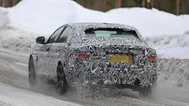 2015 Jaguar XE spy photo