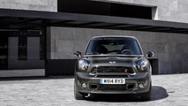 2015 MINI Paceman facelift
