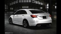 Chrysler 200 Super S by Mopar