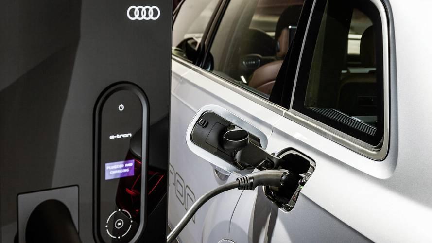 UK to get £1.6 billion rapid charging network