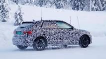 Fotos espía Audi A1 2018