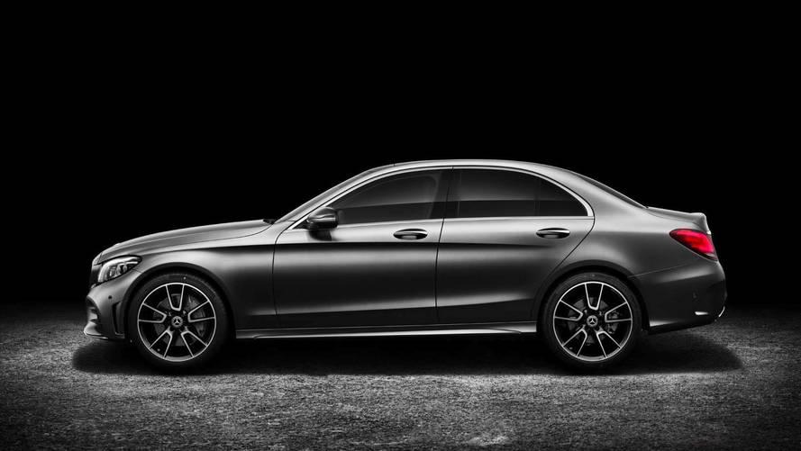Mercedes Could Recall 600,000+ C-Class, G-Class Diesels