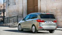 Prueba BMW 220d Gran Tourer Luxury
