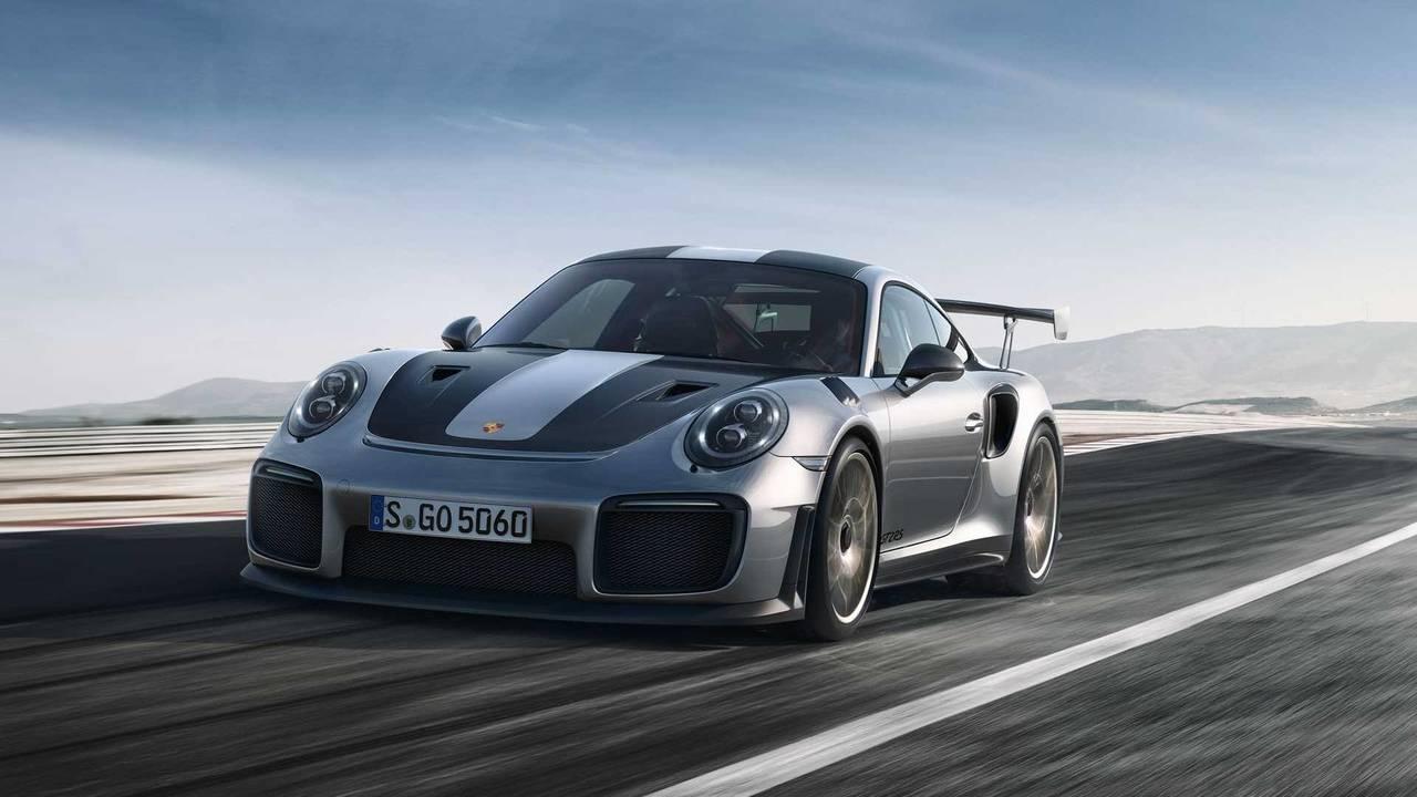 Porsche'lerin fiyat aralığı ne kadar?