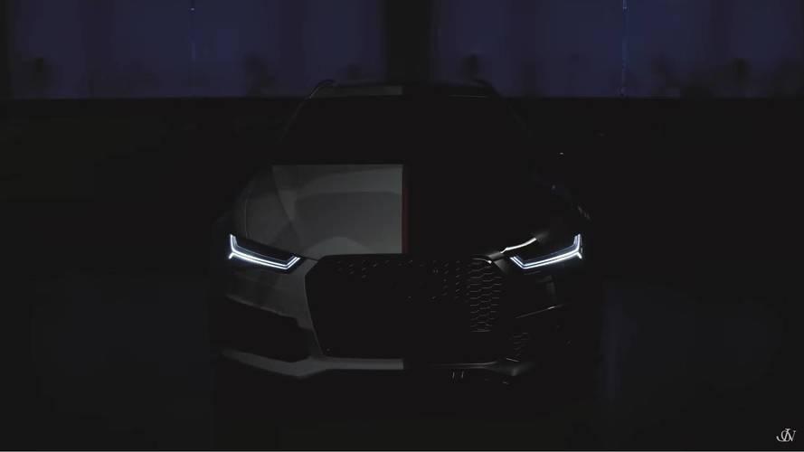 Audi RS6+ Phoenix de Jon Olsson