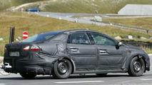 SPY PHOTOS: Ford Mondeo Sedan
