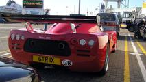 Ultima GTR720