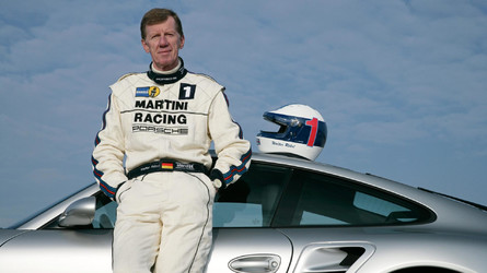 Walter Röhrl Argues Cars Are Getting Too Quick For Nürburgring