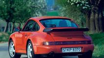 911 Turbo 3.3 Coupé 1 (MY 1992)