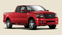 2007 Ford F-150 FX2 Sport Package